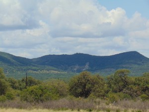 Texas Hill Country and Frio Canyon Properties